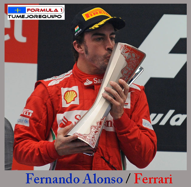 """Fernando Alonso: """"Aún no tenemos un coche capaz de ganar"""" Alo_lu11"""