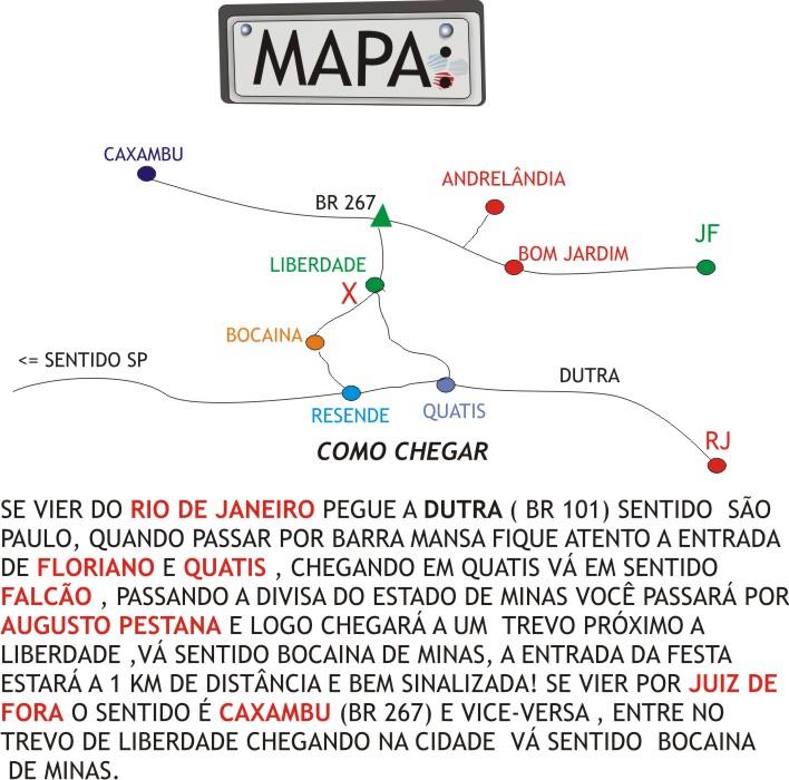 EXCENTRIC - ELETRIC FESTIVAL Mapa10
