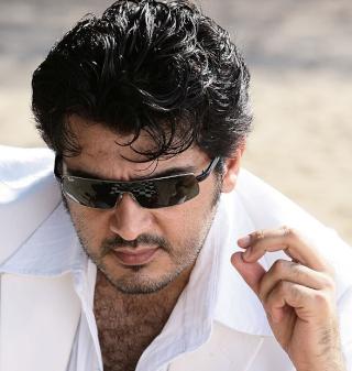Ajith does what ever Raju Sundaram says Movie-10