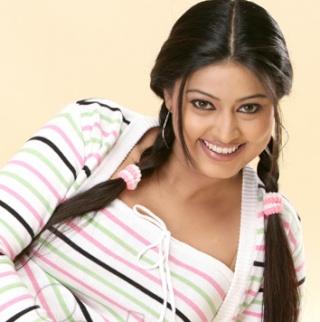 Sneha in 'Silambattam' Tamilb10