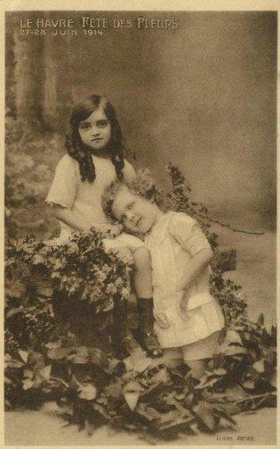 Fête des fleurs 1914 Fete-d10