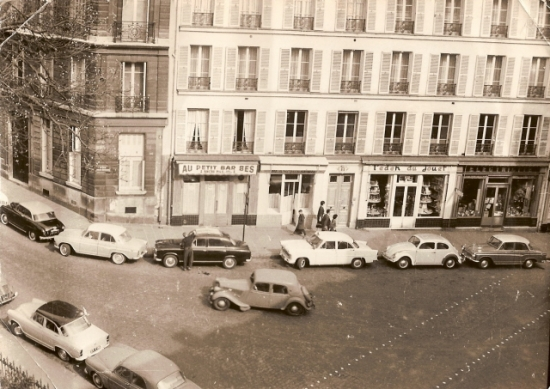 Photo du Havre - Recherche du lieu Havre110