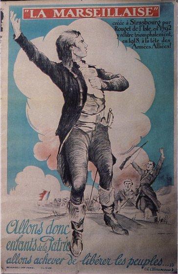 hebert - 1792 - Marseillaise, Augustin Normand, Francs-Maçons, Normands guillotinés ... Marsei10