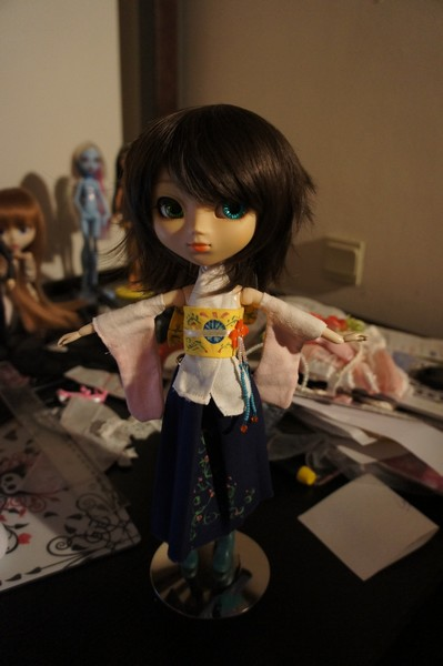 [Unoa, Pullip, Monster High] Baby dolls Dsc00519