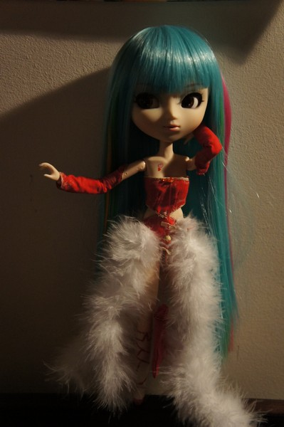 [Unoa, Pullip, Monster High] Baby dolls Dsc00646