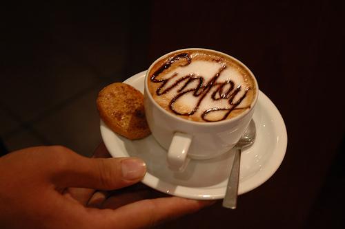 Добро утро с кафе! Kafe710