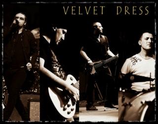 Le date di Dicembre dei Velvet Dress Velvet10