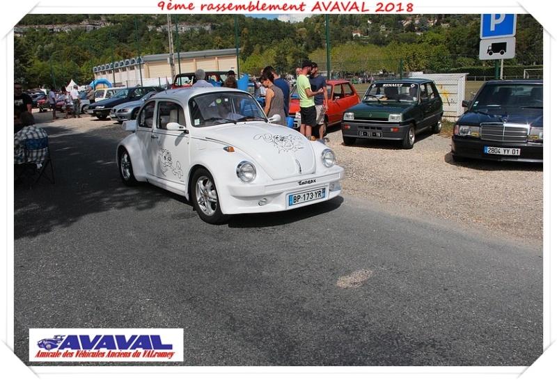 [01] 9/09/2018 9ème rassemblement d'Artemare 120 ans Renault - Page 2 1011