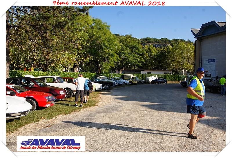 [01] 9/09/2018 9ème rassemblement d'Artemare 120 ans Renault 110