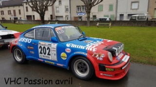 Photos 37ème concentration Alpine & Gordini 2019 1119
