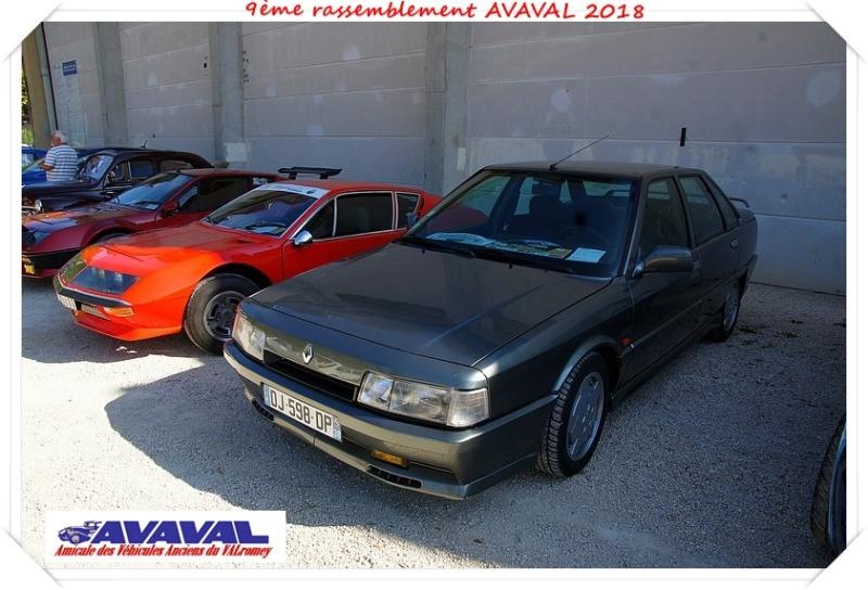 [01] 9/09/2018 9ème rassemblement d'Artemare 120 ans Renault - Page 2 1310