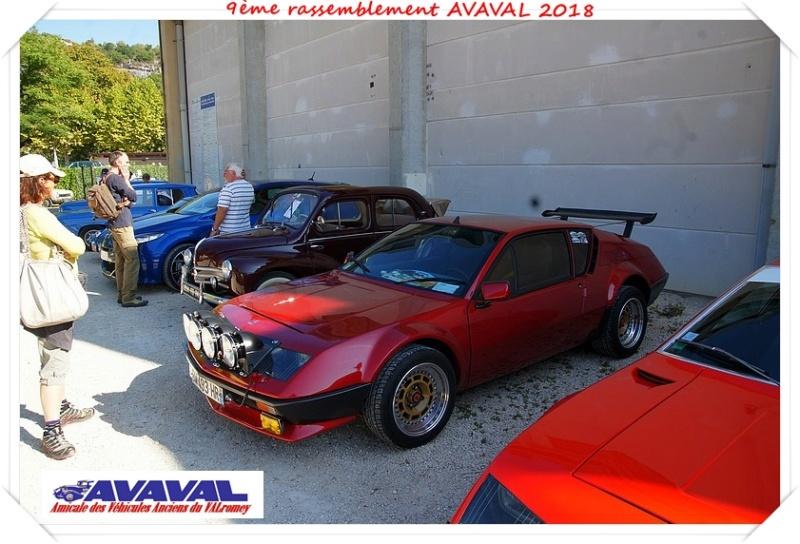 [01] 9/09/2018 9ème rassemblement d'Artemare 120 ans Renault - Page 2 1411
