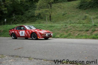 Photos 37ème concentration Alpine & Gordini 2019 1421