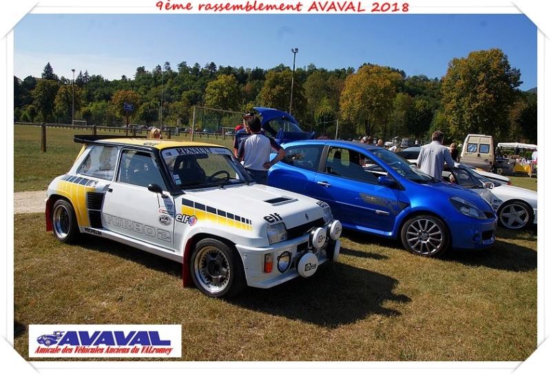 [01] 9/09/2018 9ème rassemblement d'Artemare 120 ans Renault - Page 2 1611