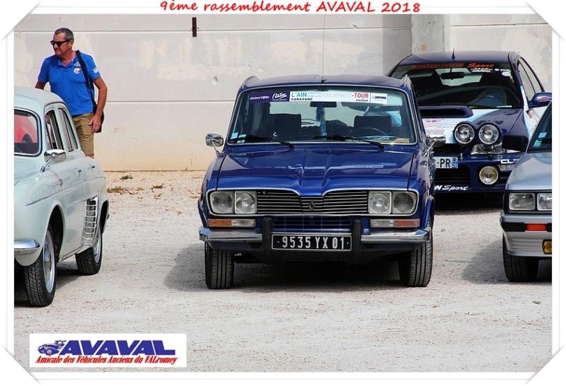 [01] 9/09/2018 9ème rassemblement d'Artemare 120 ans Renault - Page 3 1613