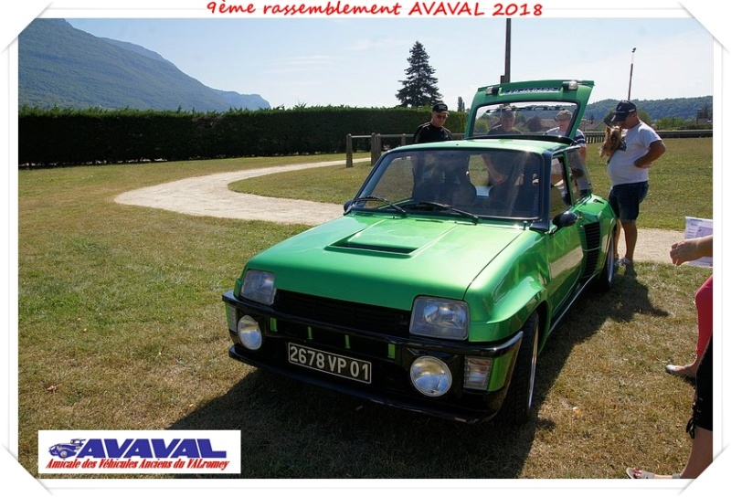 [01] 9/09/2018 9ème rassemblement d'Artemare 120 ans Renault - Page 2 1710