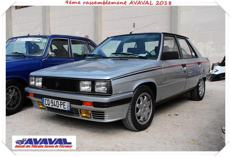 [01] 9/09/2018 9ème rassemblement d'Artemare 120 ans Renault - Page 3 1712