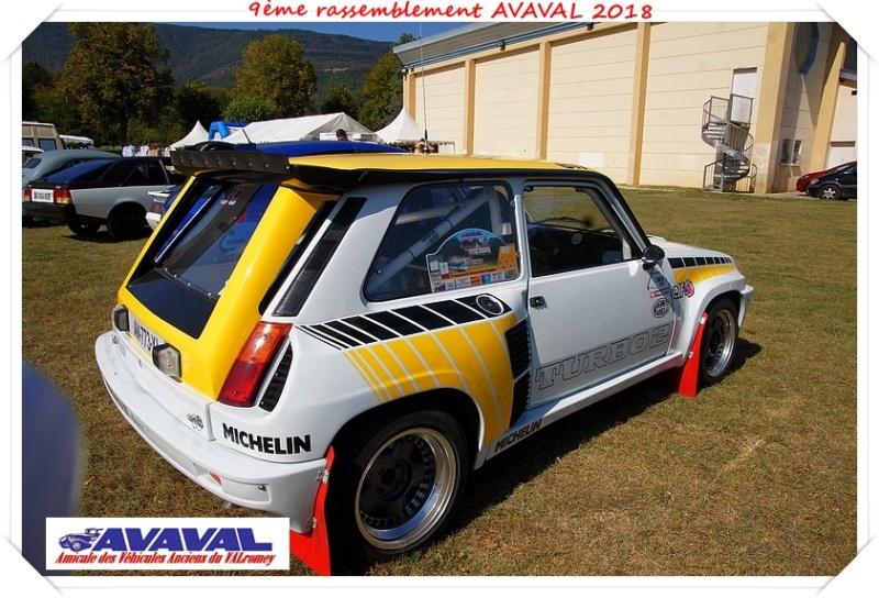 [01] 9/09/2018 9ème rassemblement d'Artemare 120 ans Renault - Page 2 1810