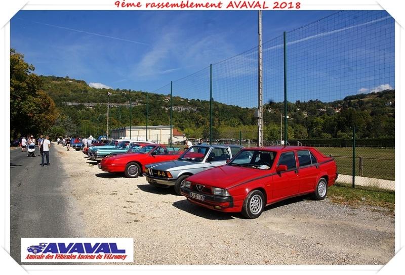 [01] 9/09/2018 9ème rassemblement d'Artemare 120 ans Renault - Page 2 2110
