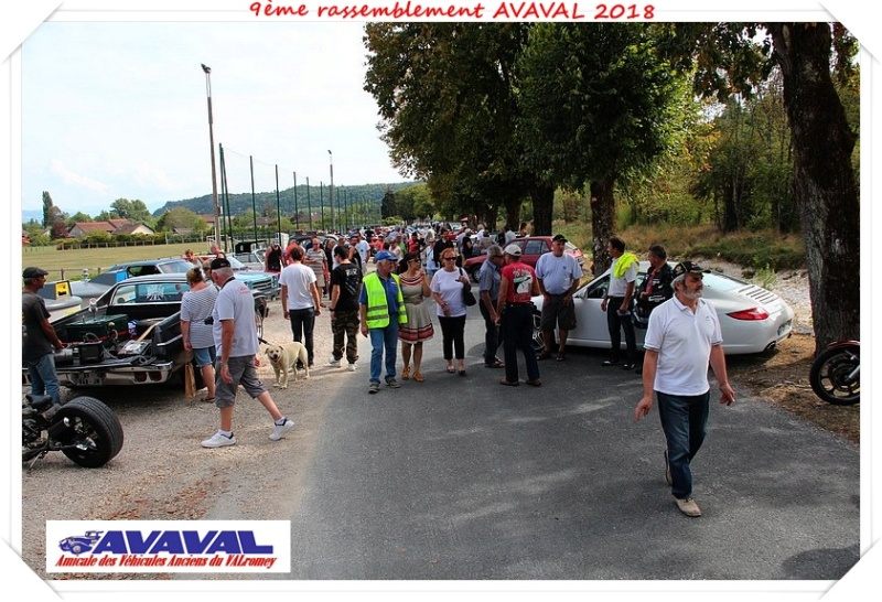 [01] 9/09/2018 9ème rassemblement d'Artemare 120 ans Renault - Page 2 212