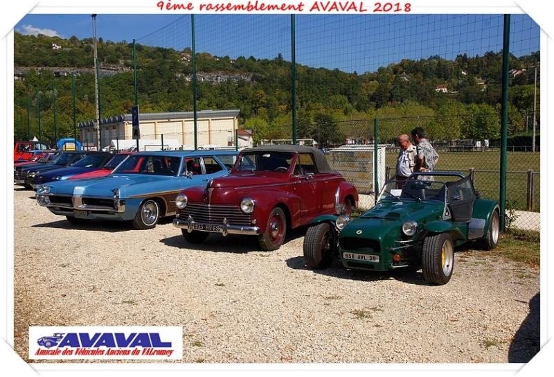 [01] 9/09/2018 9ème rassemblement d'Artemare 120 ans Renault - Page 2 2410