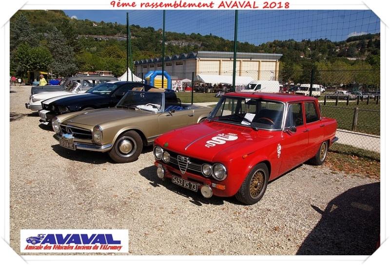 [01] 9/09/2018 9ème rassemblement d'Artemare 120 ans Renault - Page 2 2810