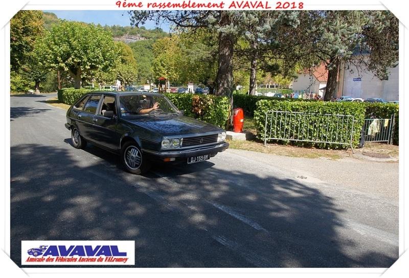 [01] 9/09/2018 9ème rassemblement d'Artemare 120 ans Renault - Page 2 3010
