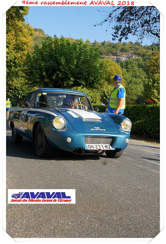 [01] 9/09/2018 9ème rassemblement d'Artemare 120 ans Renault 310