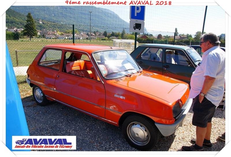 [01] 9/09/2018 9ème rassemblement d'Artemare 120 ans Renault - Page 2 3110