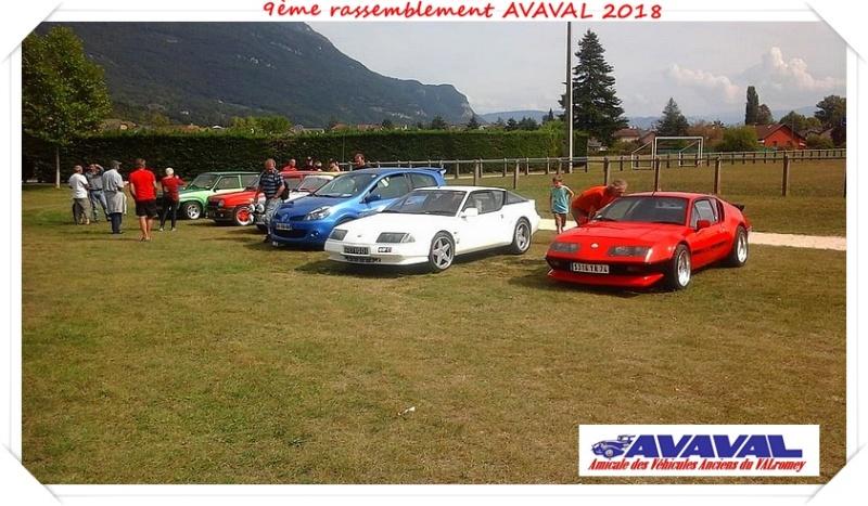 [01] 9/09/2018 9ème rassemblement d'Artemare 120 ans Renault - Page 2 3210