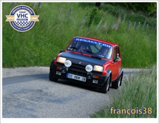 Photos 37ème concentration Alpine & Gordini 2019 519