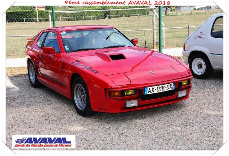 [01] 9/09/2018 9ème rassemblement d'Artemare 120 ans Renault - Page 2 611