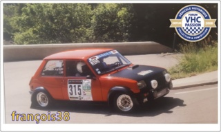 Photos 37ème concentration Alpine & Gordini 2019 620