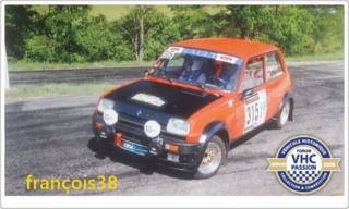 Photos 37ème concentration Alpine & Gordini 2019 720