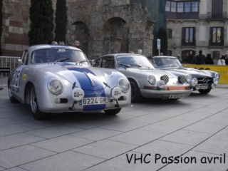 Photos 37ème concentration Alpine & Gordini 2019 722