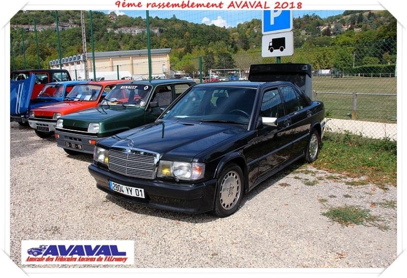 [01] 9/09/2018 9ème rassemblement d'Artemare 120 ans Renault - Page 2 812