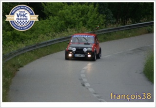 Photos 37ème concentration Alpine & Gordini 2019 818