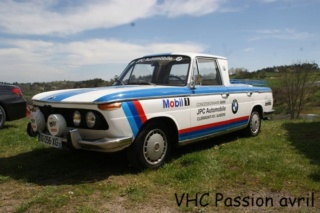 Photos 37ème concentration Alpine & Gordini 2019 820
