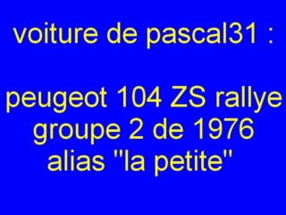 question a posé à propos de GT2I Batch_19