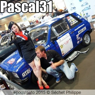 RALLYES DES LEGENDES / PARADE Batch_23