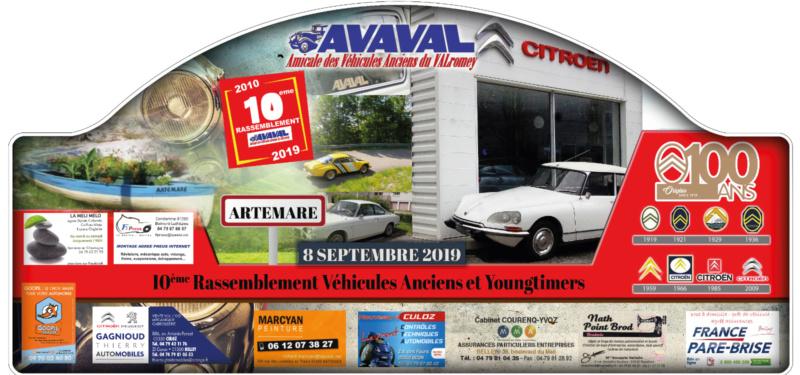[01] 8/09/201 10ème rassemblement d'Artemare  Captur44
