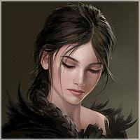 Rencontre avec la future Reine de Nandis Arcadi11