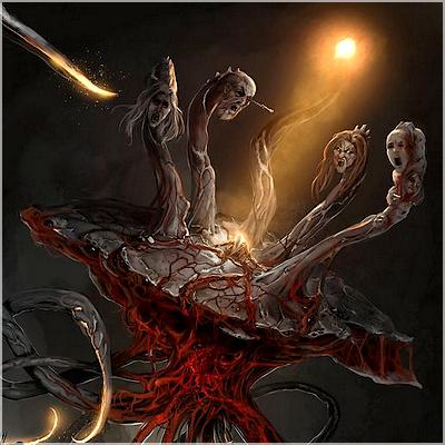 Une symphonie d'os et de chair ! Covax10