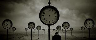 Les Sept Destinées Time210