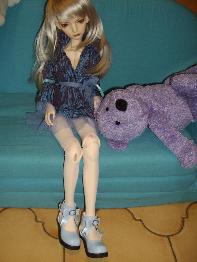 Khéa (Souldoll Hye) Ma boudeuse en drappé vaporeux ! pg 3 11_bon10