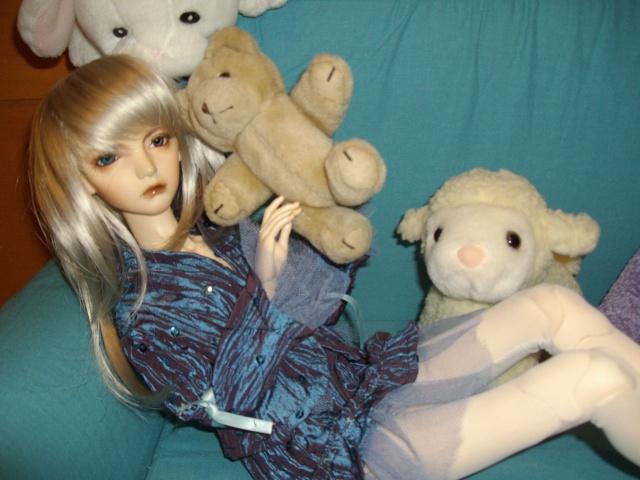 Khéa (Souldoll Hye) Ma boudeuse en drappé vaporeux ! pg 3 2_repr10