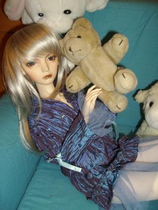 Khéa (Souldoll Hye) Ma boudeuse en drappé vaporeux ! pg 3 4_tien10