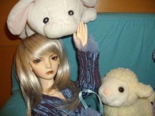Khéa (Souldoll Hye) Ma boudeuse en drappé vaporeux ! pg 3 9_elfe10