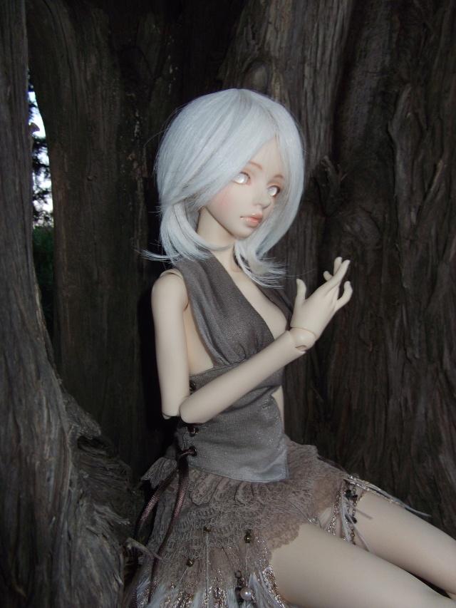 (Kalhan) On trouve des drôles de choses dans les arbres ! Dscf9417