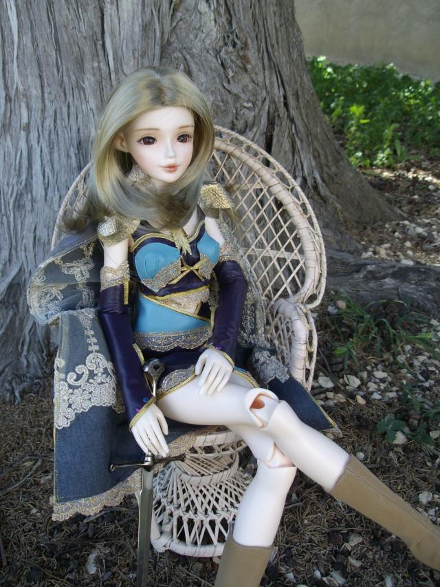Kira (Buddydoll Elisha) Une elfe dans la fôret ! Kira_016